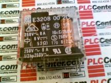 EICH BEARING E3208002C