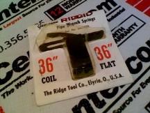 RIGID TOOL 36-R