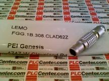 LEMO FGG1B308CLAD62Z