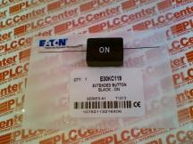 EATON CORPORATION E30-KC119