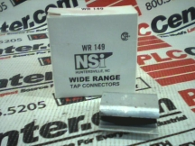 NSI INDUSTRIES WR-149