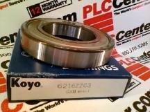 KOYO 6209-ZZ