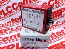 BIRCHER ESR12-24ACDC-D