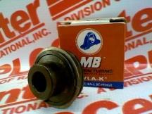 MB MANUFACTURING ER10-HFF