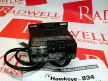 HAWKEYE INST INC H-934