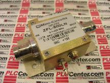 MINI CIRCUITS ZFL-500LN