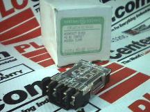 GENERAL ELECTRIC CR204-XCS02