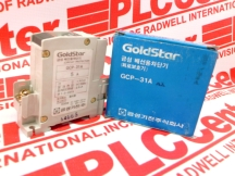 GOLDSTAR GCP-31A