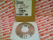MDC VACUUM PRODUCTS 713015