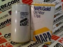 NAPA FILTERS 1784