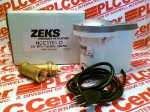 ZEKS NCC1701-D