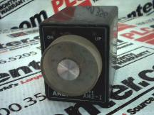 ANLY ELECTRONICS AH3-1-DC24-30S