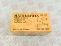 MATSUSHITA ELECTRIC AE821244