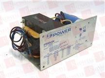 INTERNATIONAL POWER IP500U24