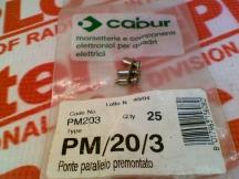 CABUR PM/20/3
