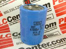 NIPPON CHEMICON 36DY473F075DC2A