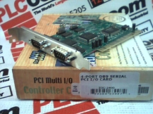 PCI PROTECTION CONTROLS SD-PC1-4S
