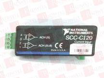 NATIONAL INSTRUMENT SCC-CI20