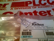 RICHCO E10-CL