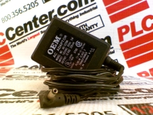 OEM CONTROLS INC AD-122OM