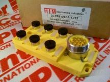 HTM ELECTRONICS DLTR6-5/4PA-TZ12
