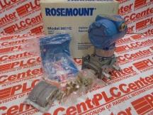 ROSEMOUNT ANALYTICAL 3051CD1A02A1AH2B2