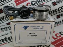 TRANSDUCER TECHNIQUES TRT-50