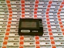 GENERAL DIGITAL LCR318