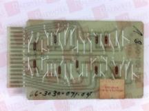GETTYS MODICON 66-3030-071-04