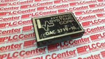 HYBRID SYSTEMS DAC371V-10