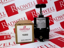 FAIRCHILD INDUSTRIAL PROD 10202