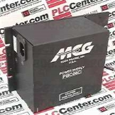MCG INC PBC-06C