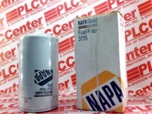 NAPA FILTERS 3115