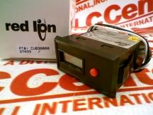 RED LION CONTROLS CUB3000