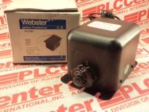 WEBSTER 612-6A7