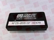 ARTESYN TECHNOLOGIES AFC505S15F