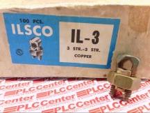 ILSCO IL-3