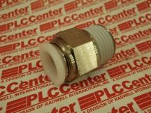 PISCO PNEUMATICS PC1/2-N4U