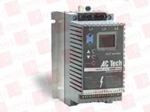 AC TECHNOLOGY SF405