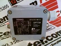 DEMAG OPT73A