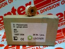 LINDNER 1657.004