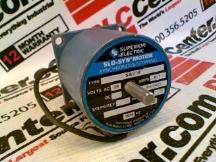 SUPERIOR ELECTRIC SS25E