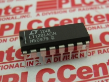LINEAR SEMICONDUCTORS LT1281ACNPBF