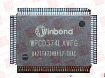 WINBOND WPCD374LAWFG