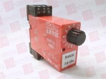 FOXTAM CONTROLS YR2A.F-T/0.6-60S/110VAC