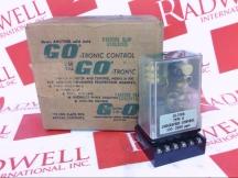 GOTRONIC 38-100A-U-RELAY