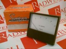 SIMPSON 2124