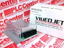 VIDEOJET TECHNOLOGIES INC SP207415
