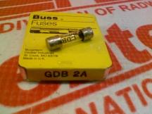 COOPER BUSSMANN GBD-2A