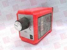 BROYCE CONTROL 61P-AC110-0-30S
